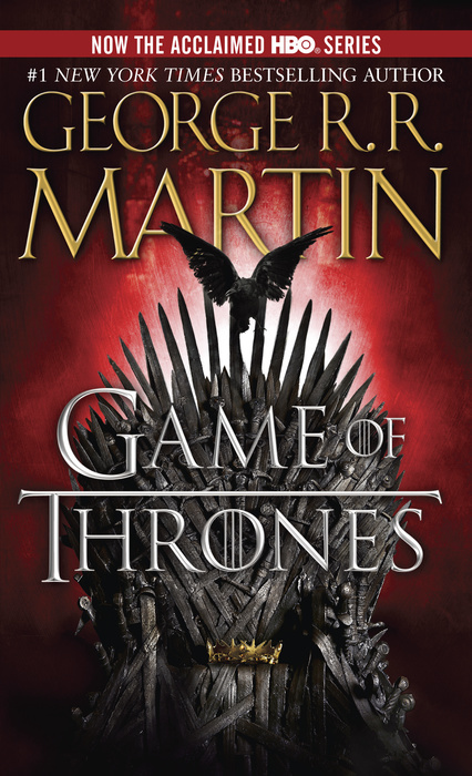 Book Cover Series Game : A game of thrones maps random house books