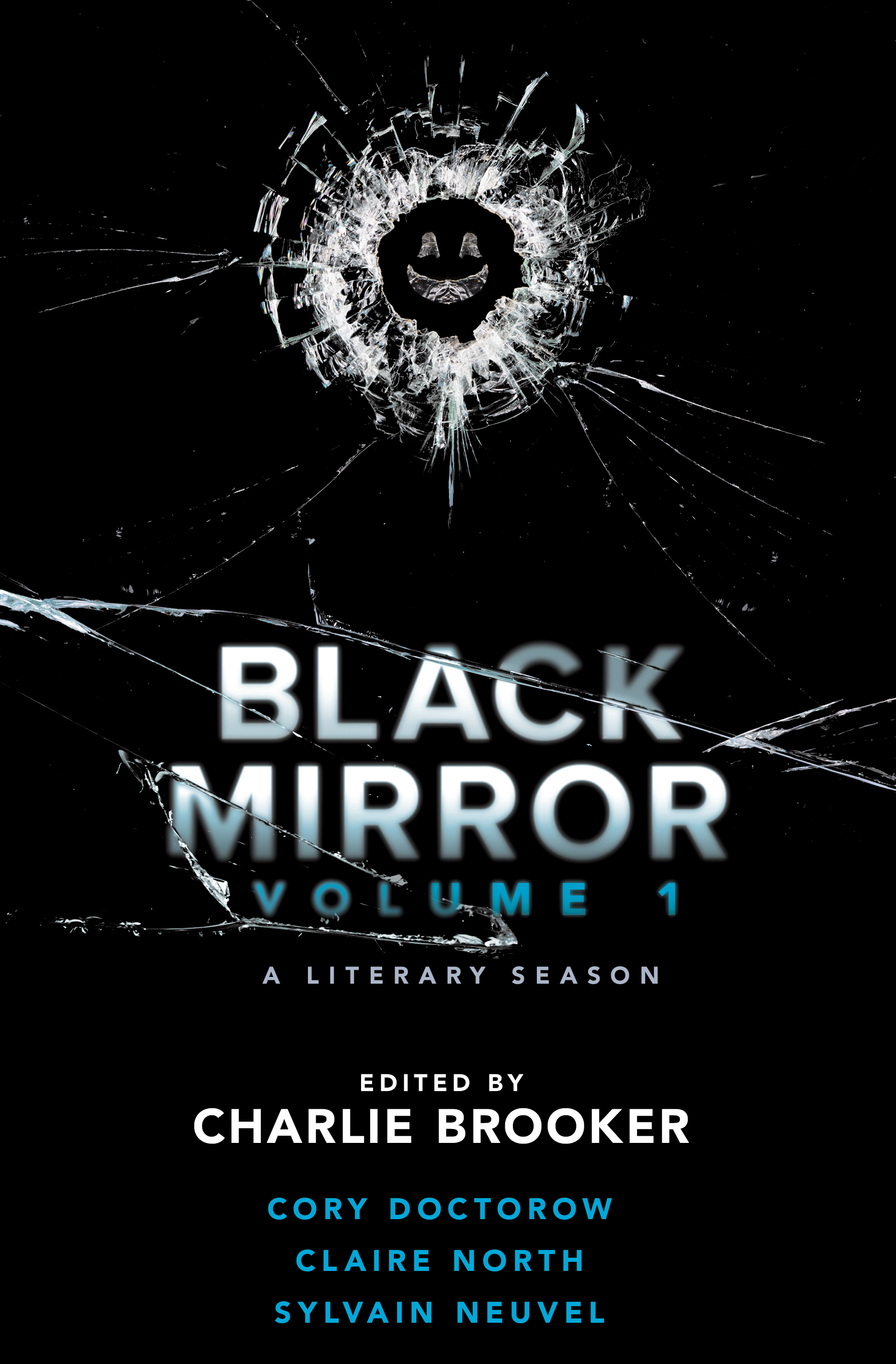 Black Mirror: Volume I - Random House Books