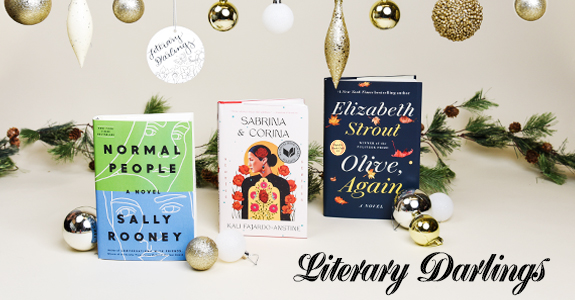 Holiday Gift Guide: Literary Darlings