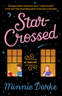 Star-Crossed by Minnie Darke