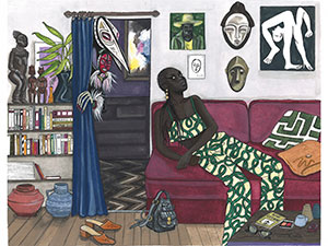 Black Futures by Kimberly Drew and Jenna Wortham 4