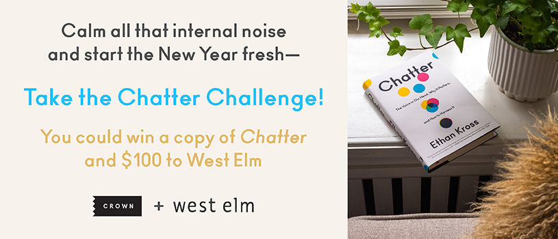 Take the Chatter Challenge!