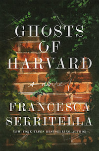 Ghosts of Harvard by Francesca Serritella