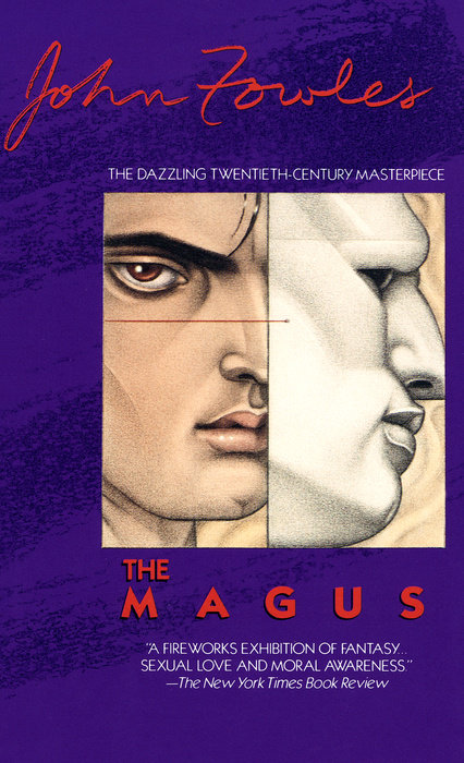 The Magus. Das Original bestellen bei eBook.de